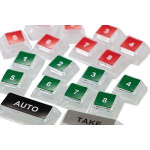Broadcast Key Kit