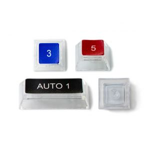 Video Switcher Key Kit