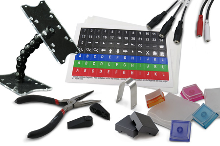 Accessories & Components