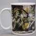 Leslie's Mug
