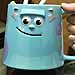 Miranda's Monster Mug