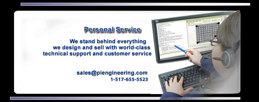 X-keys Personal Service