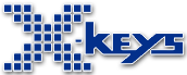 X-keys