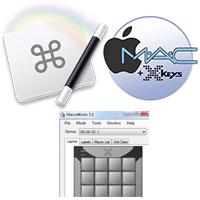 X-keys for Mac