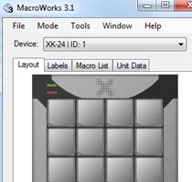 MacroWorks 3.1
