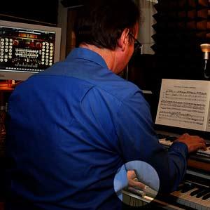 Virtual Pipe Organ