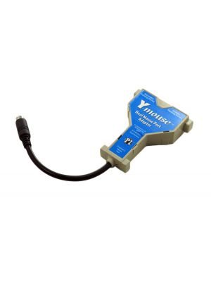 Y-mouse Dual Mouse Adapter