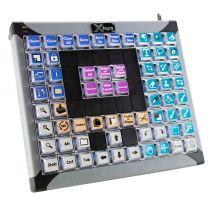 X-keys XK-80 for Photoshop