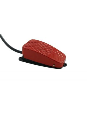 Commercial Foot Switch Red