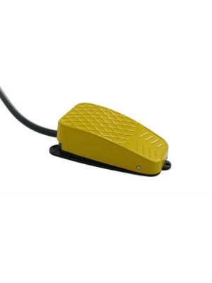 Commercial Foot Switch Yellow