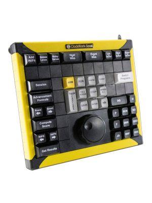 ClockWork Frame Tracker Control Pad for Hy-Tek + FinishLynx