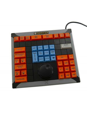 ClockWork Frame Tracker Control Pad for Hy-Tek + FinishLynx