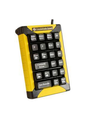 ClockWork Control Pad for Hy-Tek