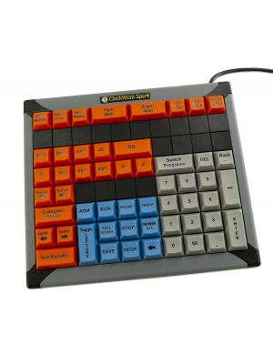 ClockWork Control Board for Hy-Tek + FinishLynx