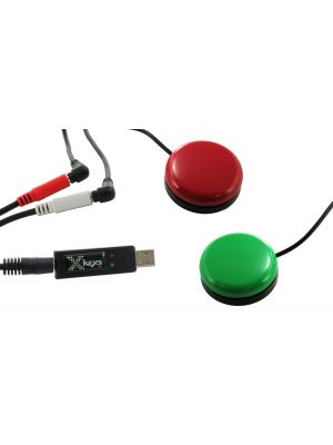 USB 3 Switch Interface bundled with the Red and Green Orby Switches