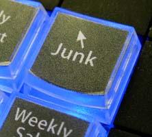 Junk Key