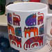 Marge's Cat Tea Mug