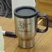 Mark's Adventure Mug