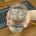 Daniel's Water Jar