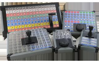analog control