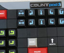 Countpad