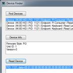 Device Finder