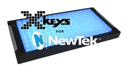 NewTek XKE-128