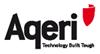 Aqeri Logo