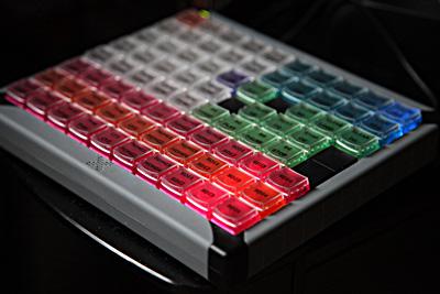ATEM X-keys XK-80
